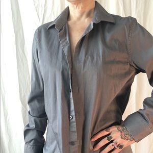 Men's button-down shirt 👔 SLIM FIT